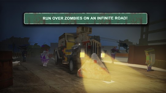 Zombie Traffic Racer: Extreme City Car Racing Hack Online [Android & iOS] 4