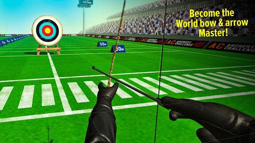 archery champ - 2019 master challenge screenshot 1