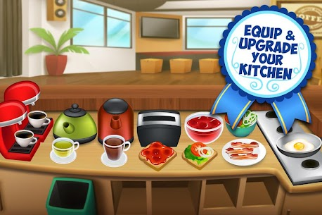 My Coffee Shop – Coffeehouse Management Game 4