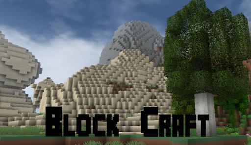 block craft 2020 screenshot 1