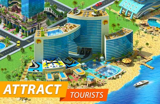 Megapolis: city building simulator. Urban strategy 5.60 screenshots 5
