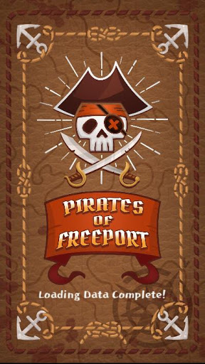 Pirates of Freeport 1.0.0 screenshots 1