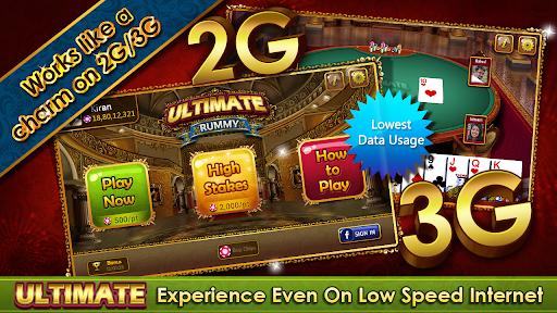RummyCircle - Play Indian Rummy Online | Card Game 1.11.28 screenshots 13