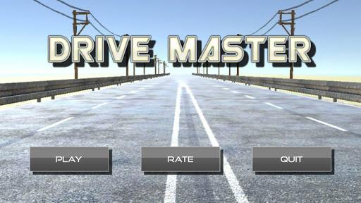 Drive Master screenshots 1