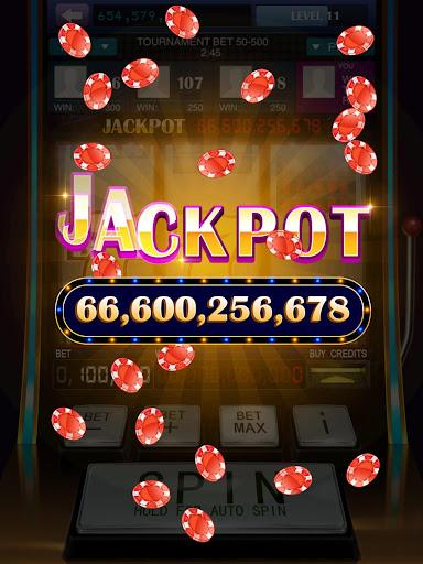 777 Slots - Free Vegas Slots! 1.0.156 screenshots 15