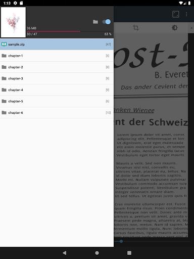 ComicScreen - ComicViewer 2152 Screenshots 9