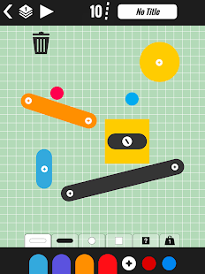 Slash Pong! Screenshot