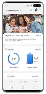 Samsung Members v1 2