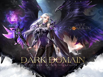 Dark Domain Screenshot
