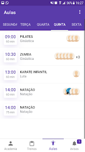 Hubfit Aluno For Pc (Download In Windows 7/8/10 And Mac) 2