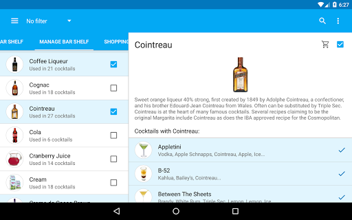 My Cocktail Bar 2.2.4 Screenshots 11