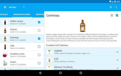 My Cocktail Bar 2.3.2 Screenshots 9