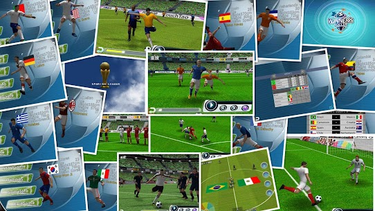 Winner Soccer Evo Elite For Pc (Download In Windows 7/8/10 And Mac) 1