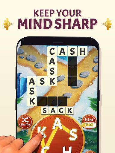 Game of Words: Free Word Games & Puzzles 1.3.3 screenshots 10
