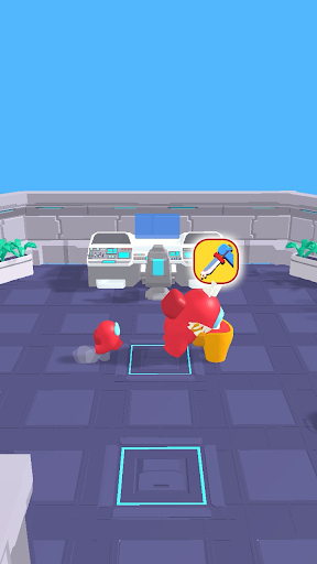 Code Triche Imposter Solo Kill (Astuce) APK MOD screenshots 2