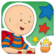 Caillou learning for kids - Androidアプリ