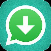 WA Status Downloader – Photo & Video Story Saver