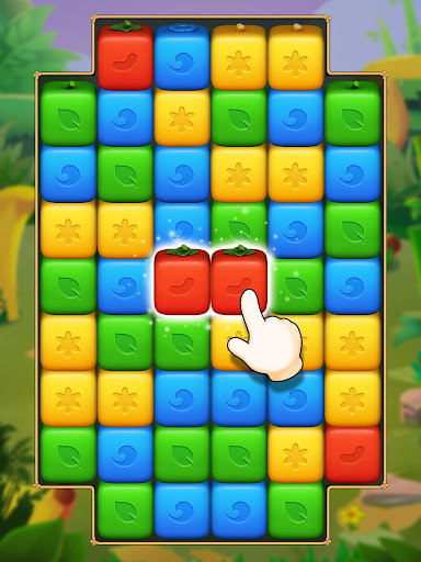 Fruit Block - Puzzle Legend  screenshots 8