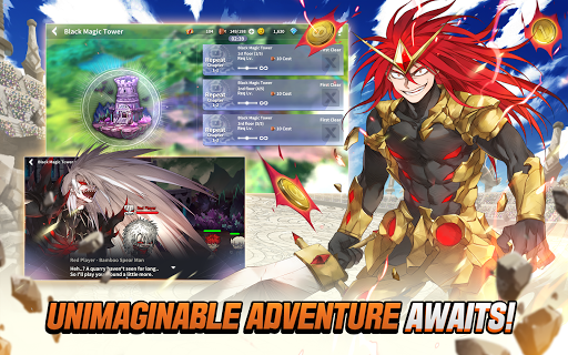 Lucid Adventure apkmr screenshots 16