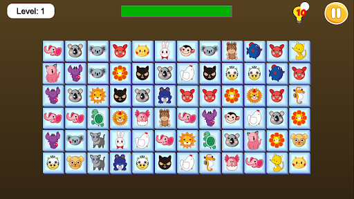 Onet Connect - Funny Mode  screenshots 1