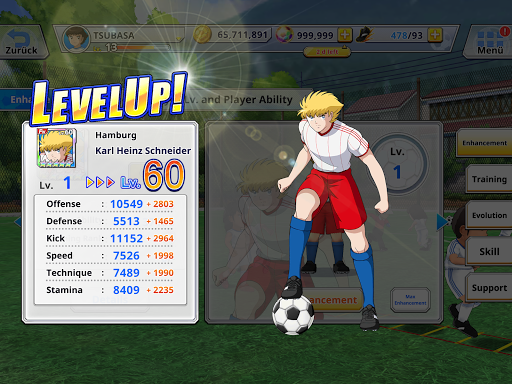 Captain Tsubasa ZERO -Miracle Shot- goodtube screenshots 14