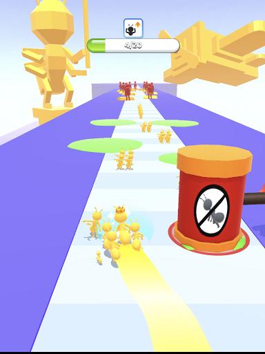 Tiny Run 3D  screenshots 10