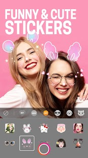 BeautyPlus - Best Selfie Cam & Easy Photo Editor Screenshot