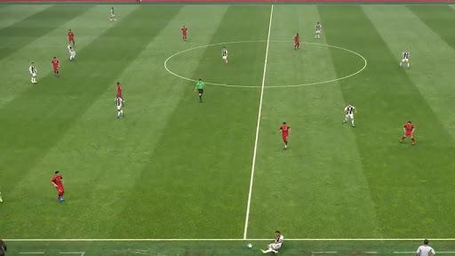 Football Cup 2019 Score Game - Live Soccer Match 1.9 Screenshots 3