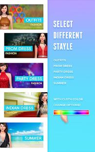 インドのサニーファッションサロン-スタイル2020