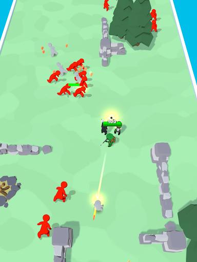 Hero Squad! 6.2 screenshots 6
