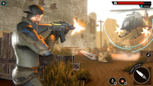 Cover Strike Fire Shooter: Action Shooting Game 3D 1.45 screenshots 19