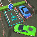 Auto-Parken-Fahrer 3D - Car Parking Driver 3D