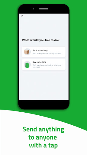 Careem - Rides, Food, Shops, Delivery & Payments android2mod screenshots 5