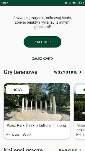 Park Śląski screenshot 3