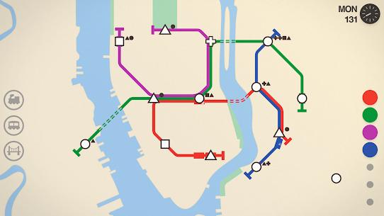 Mini Metro Apk Download 1