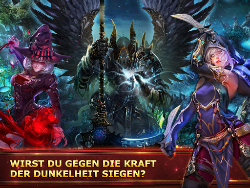 Deck Heroes: Duell der Helden 13.3.0 screenshots 3