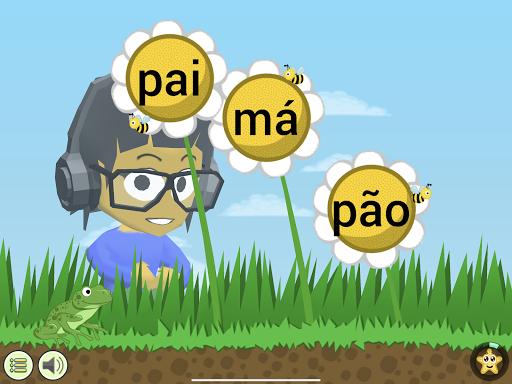 GraphoGame Brasil  screenshots 19