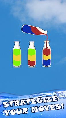 Water Sort Puzzle - Color Sorting Jigsaw Gameのおすすめ画像1