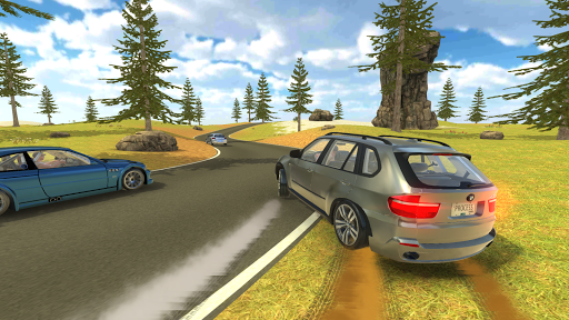 X5 Drift Simulator 1.2 Screenshots 5