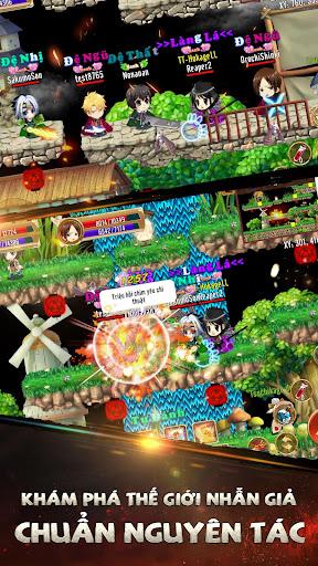 Lu00e0ng Lu00e1 - Hu00f3a Giu1ea3i Huyu1ebft Thu00f9 0.9.9 screenshots 5