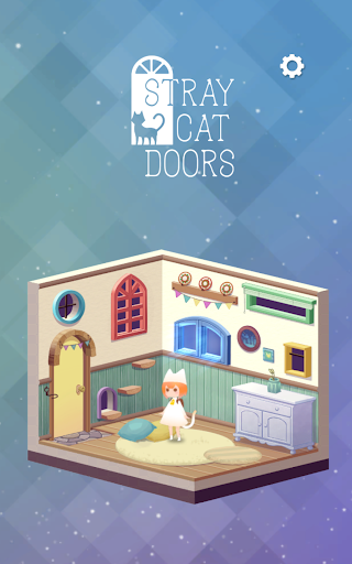Stray Cat Doors  screenshots 9
