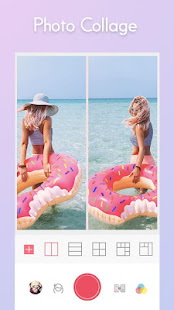 Sweet Selfie Camera - Photo Editor & Beauty Snap