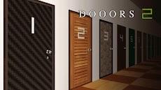 脱出ゲーム DOOORS2のおすすめ画像1
