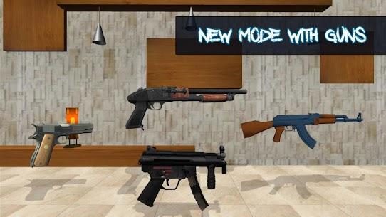 Bottle Shooter 3D-Deadly Game 3.5 Mod APK [Unlocked] 2
