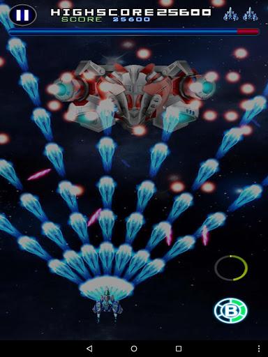 Star Fighter 3001 Free  screenshots 11