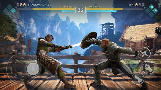 Ücretsiz Shadow Fight Arena 1