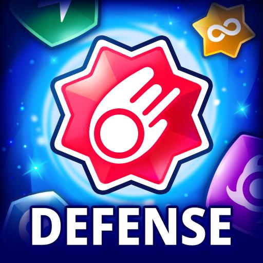 Puzzle Defense: PvP Random Tower Defense