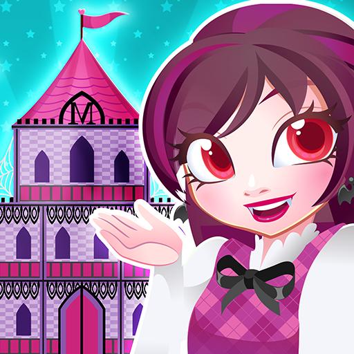 Baixar My Monster House - Make Beautiful Dollhouses para Android