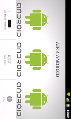 Air 4 Androidのおすすめ画像4