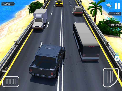 Highway Car Racing Game 3.1 Screenshots 13